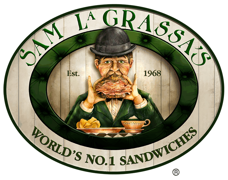 Sam LaGrassa's World's No.1 Sandwiches